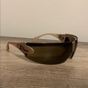 Dior One of a Kind Foldable Glasses